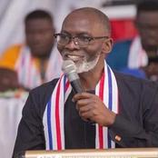 The NPP Will Win The Presidential Race But Struggle With The Parliamentaries - Gabby Otchere