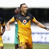 Kaizer Chiefs is winning streak came to an end today.
