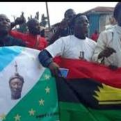 Oodua, Biafra Republics Can Not Solve Nigeria's Problems, Way Out is Restructuring (Opinion)