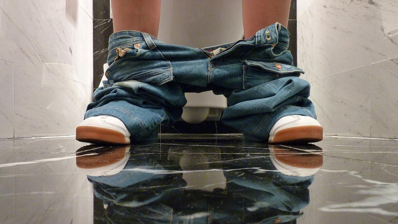 Frau wurde bei Toilettengang in Pizzeria gefilmt