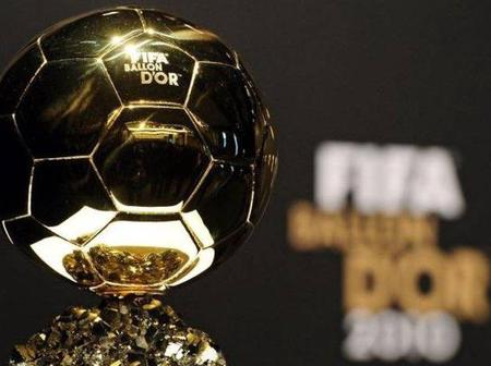 How much is a player paid for winning the ballon d'or?