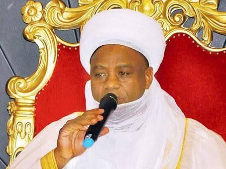 Today's Headlines: Sultan of Sokoto Speaks On Moon Sighting for Ramadan