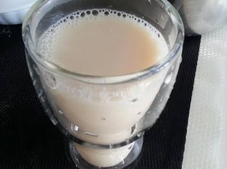 How to make Nigeria soya milk