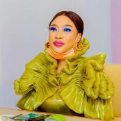 Read What Tonto Dikeh Said After NCPC Denied Making Her Ambassador To The Commission