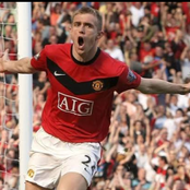 Man United Legend Darren Fletcher Returns Back To Old Trafford, Juventus Interested In Fernandes