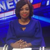 UTV Anchor Fired: Be Professional in Your Journalism Practice.