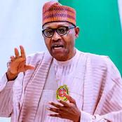 Insecurity: President Buhari Reveals Why he Will Never Grant Amnesty to Bandits