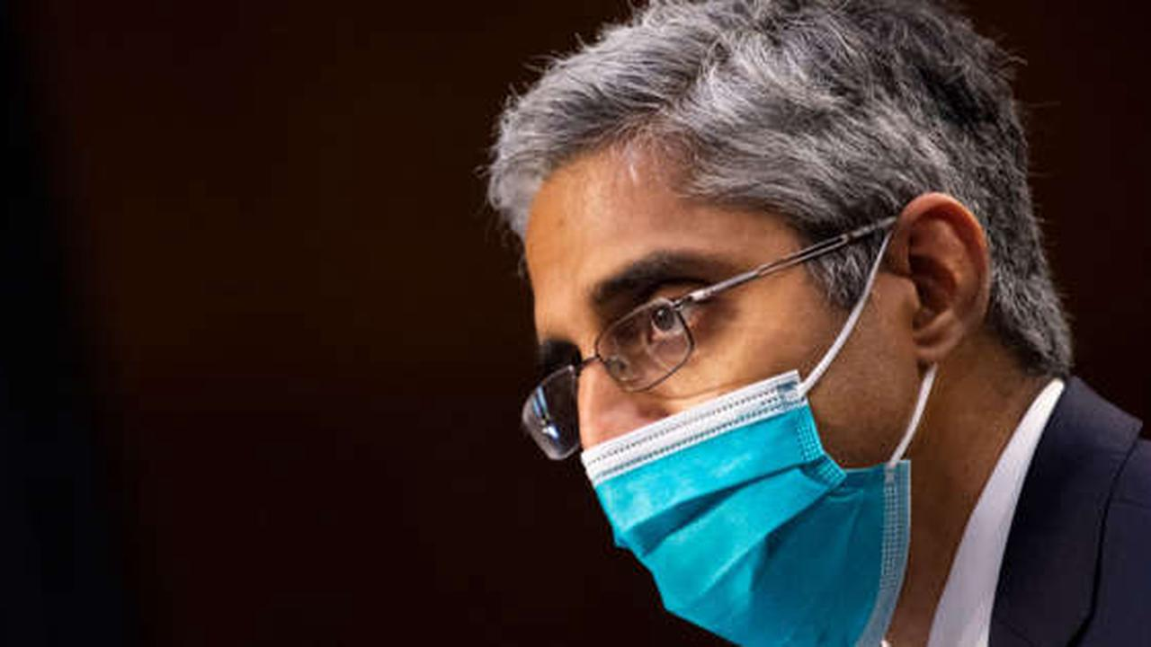 The Surgeon General Says You Must Do These 2 Things Now to End the Pandemic