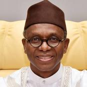El-Rufai, Kaduna State Governor Reveals He Won't Pay Ransom Even If His Son Was Kidnapped