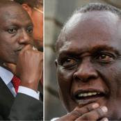 Tension In Gatanga  Muran'ga County Ahead Of Ruto's Visit