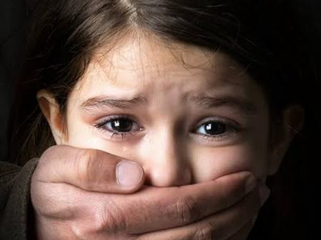 Once you see your child displaying these signs, know that they are being abused/Molested