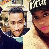 SA celebrity friends who have dated the same person.