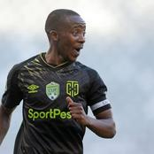 Thabo Nodada says he would be excited to join Kaizer Chiefs