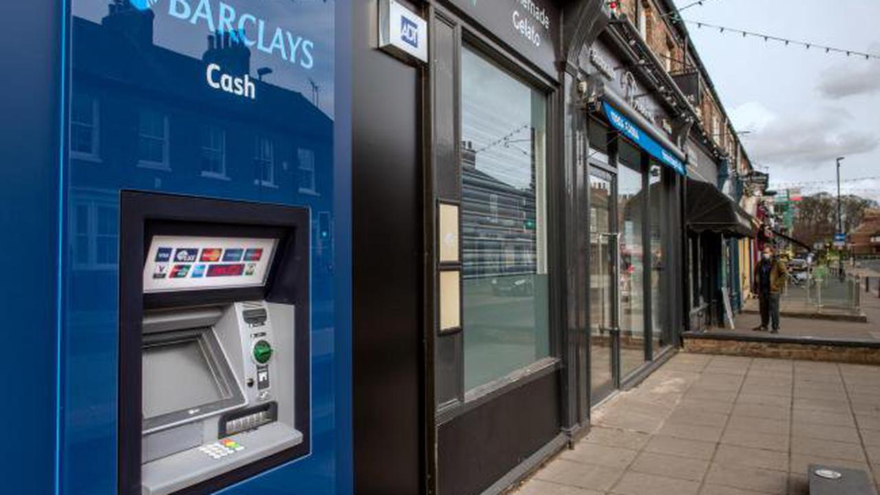 Bishy Road gets new free-to-use cash machine after local campaign