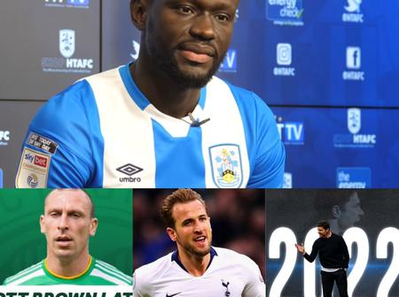 Friday's Evening Transfer news: Done Deals, Xabi Alonso, Niasse, Scott Brown