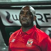 Pitso's Al Ahly Future Hanging On A Thread | OPINION