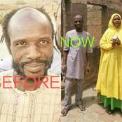 The Kannywood Director That Was Taken To Psychiatric Hospital Is Now Getting Better [Photos]