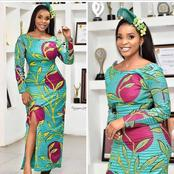 Look Good, Be Bold And Appear Cute As You Wear Any Of These Dress Styles Designed To Make You Bright