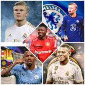 Saturday: DONE DEALS, Transfer Updates On Man Utd, Chelsea, Barcelona & More