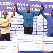 Nigerians Angered After Kenyans Won Lagos Marathon