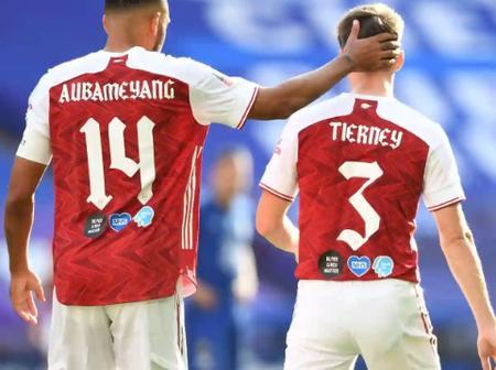 Good News: Arsenal 'handed major injury boost ahead of Newcastle clash