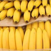 Ghana UK sign post-Brexit trade deal. Banana growers had been hit by stiff tariffs