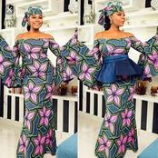 Dear Mothers, Here Are 40 Outfits That Are Best For You On Mothering Sunday