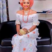 Ankara: aso-ebi styles for gorgeous bride and guests
