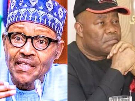 Today's Headlines: Jailed Prof Ogban Did Not Work For Me- Akpabio, 1 Injured In Otedola Bridge Accident