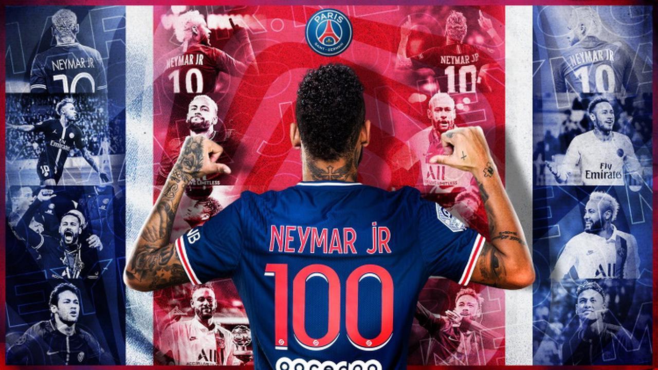 Neymar : « Je veux continuer à faire plus »