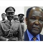 Ex-President Gowon Finally Replies UK Parliament Over Accusations Of Stealing Half Of CBN