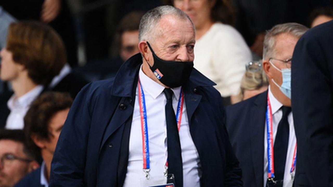 Ligue 1: «On se demande ce que fait la VAR», se plaint Aulas