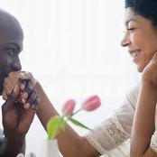 Ladies, If A Guy Does Not Have These 5 Qualities, Don't Make The Mistake Of Accepting His Proposal.