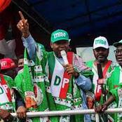Today's Headlines: Six Prominent Politicians Decamped To PDP, Chad President Seek Sixth Term