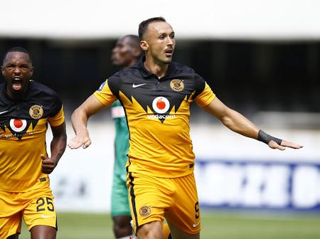 Opinion: kaizer chiefs proving the haters wrong.