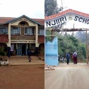 17 High Schools in Kenya With Funny Names
