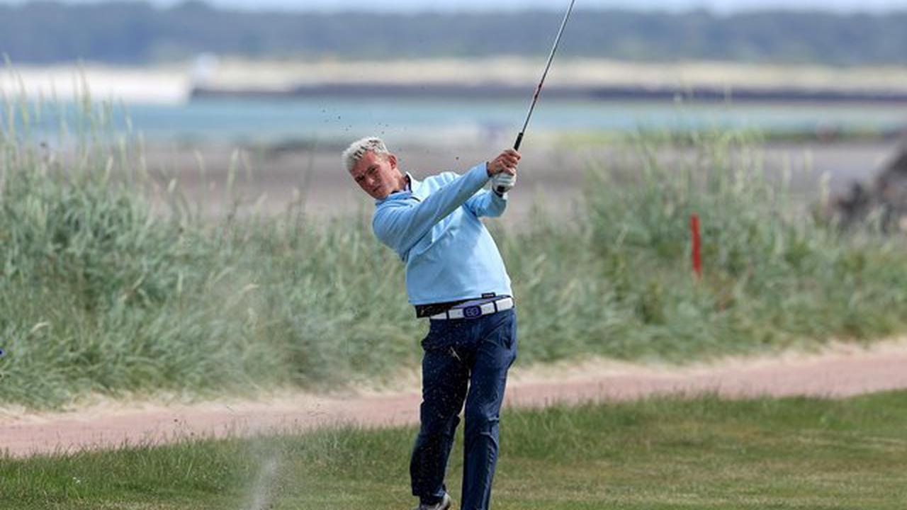 Connor Wilson knocks out top-ranked Mark Power in Amateur Championship at Nairn