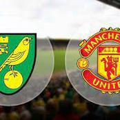 Man United told to pay £15million for highly-rated Norwich City player