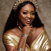 Have You seen Jackie Appiah recently? Check out how she glows in these Pictures