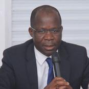 Nommé au ministère de la Santé : que vient faire le technocrate Dimba Pierre ?