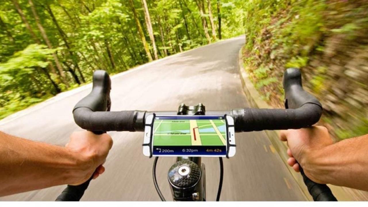 BON PLAN : Ce support de téléphone pour vélo de qualité est à seulement 10 €
