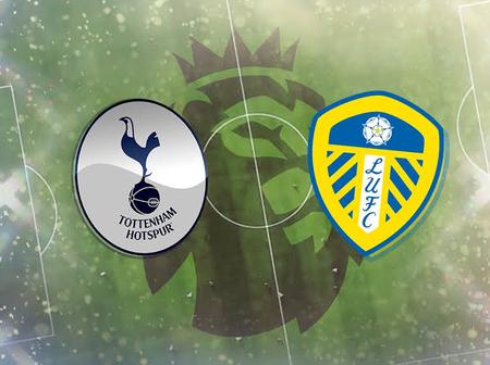 Tottenham Hotspur vs Leeds. Most Recent Predictions Ahead of Today's Early Clash