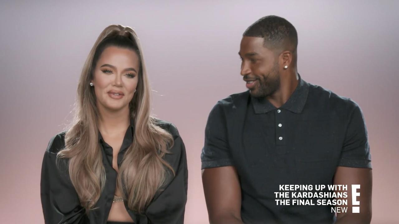 Kourtney Kardashian's Travis obsession SHOCKS family after 'I love you' tattoo
