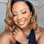 The perfect hairstyle which has Mzansi going crazy Boity Thulo has a unique style