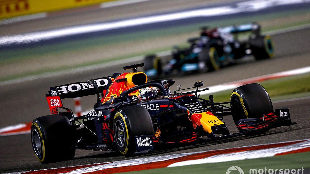 "F1 should ""put up a wall"" to avoid track limits debate - Marko"