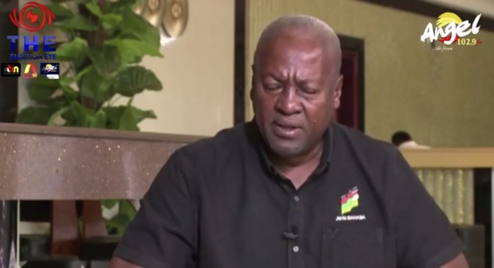 651968dacd21616c2bd751a020af9a87?quality=uhq&resize=720 - My People Should Not Be Deceived By The Crowd At My Campaigns - John Mahama Uncovers A Secret