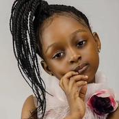 Does She Really Deserve To Be Called 'The Most Beautiful Girl In The World'? Checkout Jare Photos