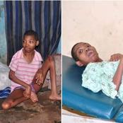 20-Year-Old Girl Locked Up In A House For 5 Years Has Been Rescued In Osun State