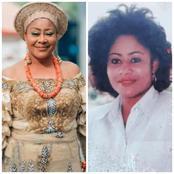 Throwback pictures of Ngozi Ezeonu, Ireti Doyle, Joke Sylva and other Nollywood actresses