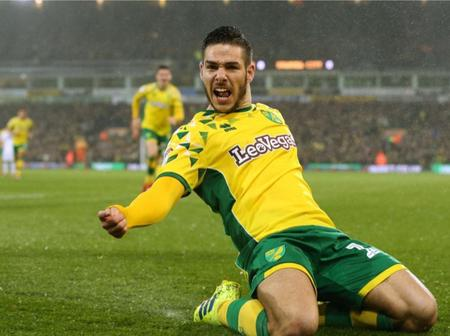 Arsenal is interested in signing Emi Buendia from Norwich City